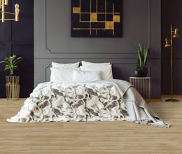 Columbian Oak Sand 216M - Crafted Vinyl Planks