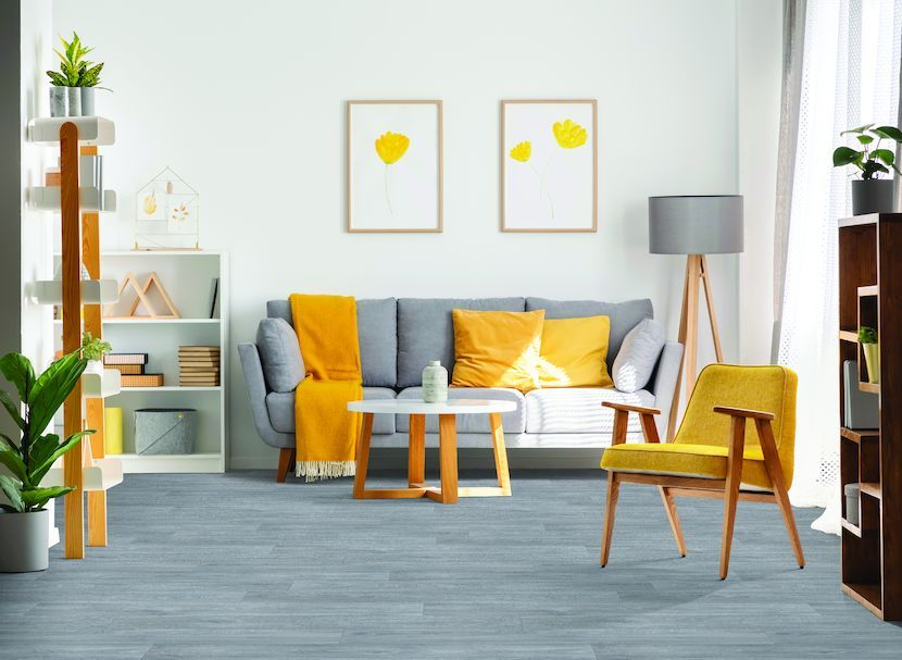 Blog The Beginner S Guide To Sheet Vinyl Flooring Beauflor Usa