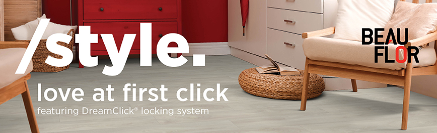 Style Beauflor USA Crafted Plank & Tiles
